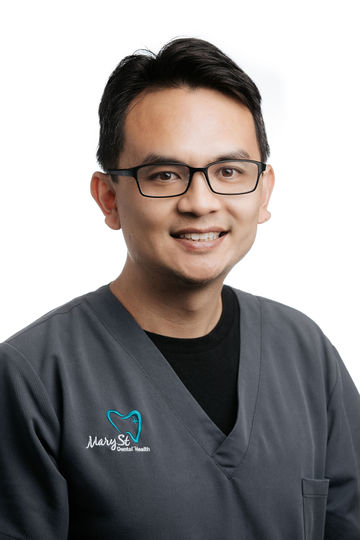 Image of Dr Ronald Ho