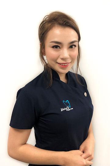 Icon Maggie Yang