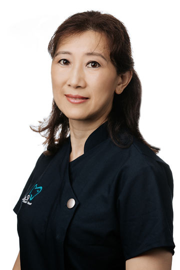 Image of Michelle Si